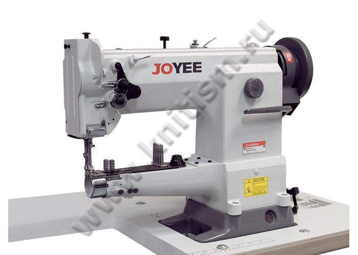 Промышленная швейная машина для шитья кожи